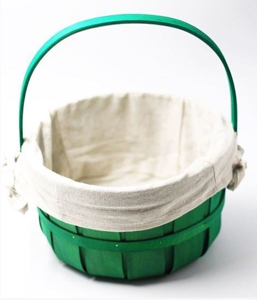 Picture of Coco Jar Gift Basket ( Large / Small )