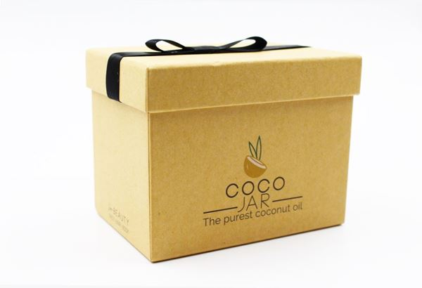 Picture of Giveaway Boxes - Style 01