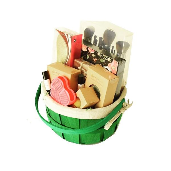 Picture of Beauty Gift Basket - Small