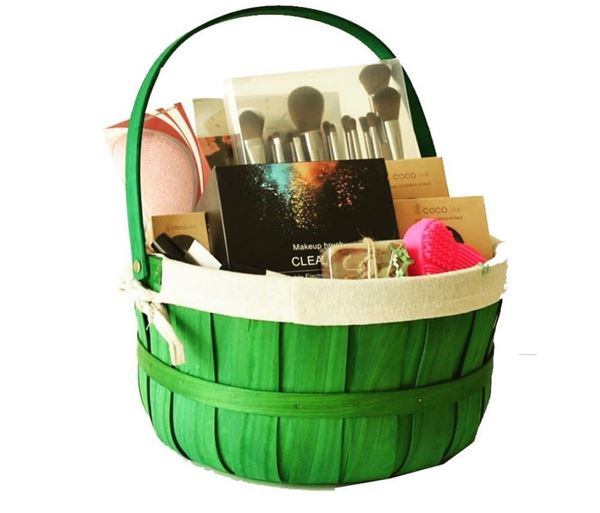Picture of Beauty Gift Basket - Large